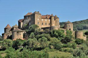 chateau berze chatel bourgogn