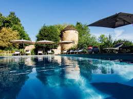 chateau ige piscine
