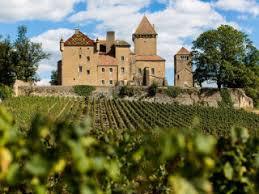 Dégustation vins du Château de Pierreclos