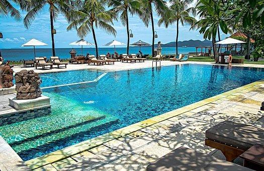 location sejour piscine